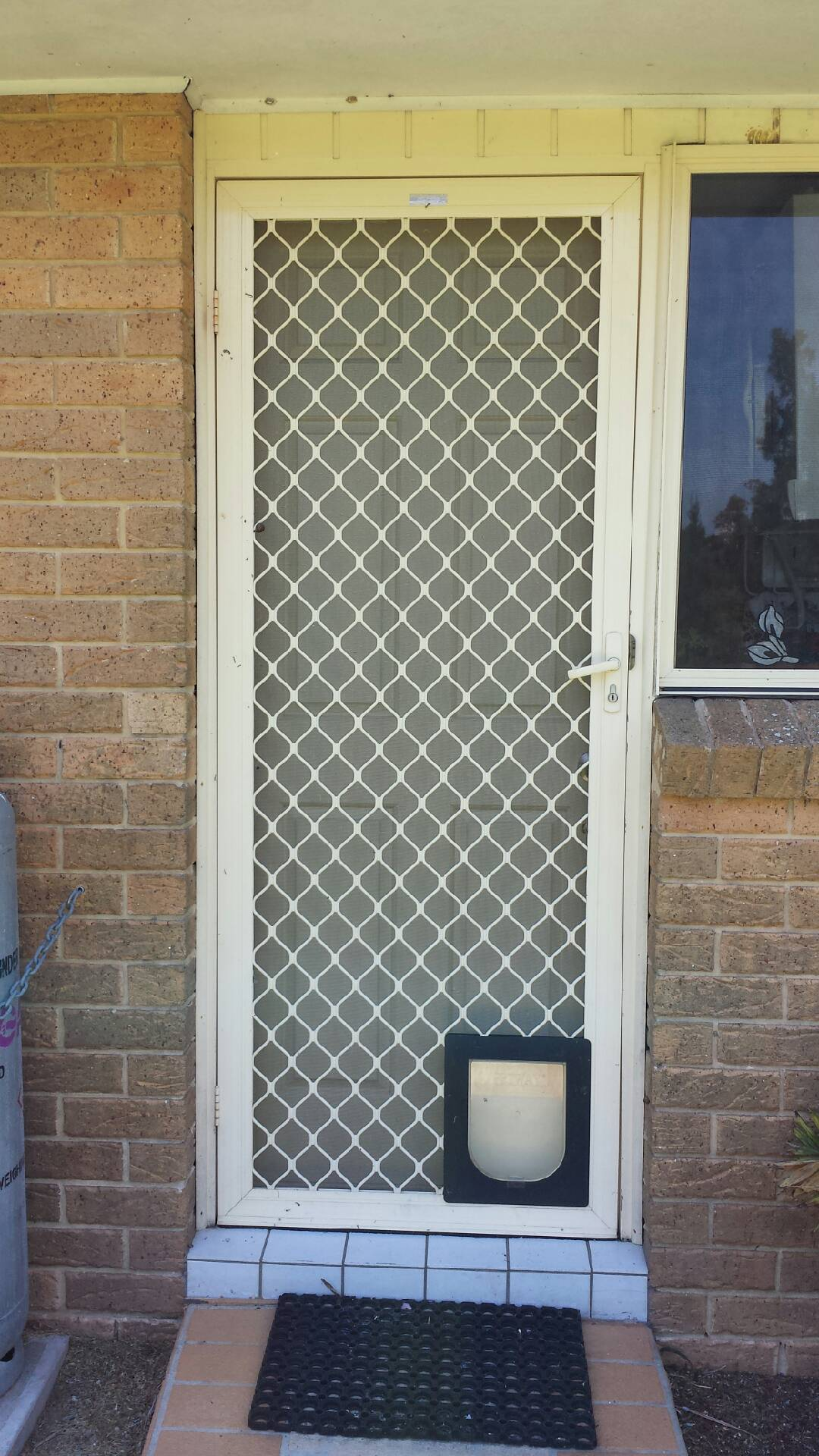 Aluminium Security Doors Screens Hunter Valley Security Doors