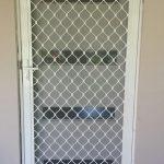 Aluminium Security Doors & Screens -