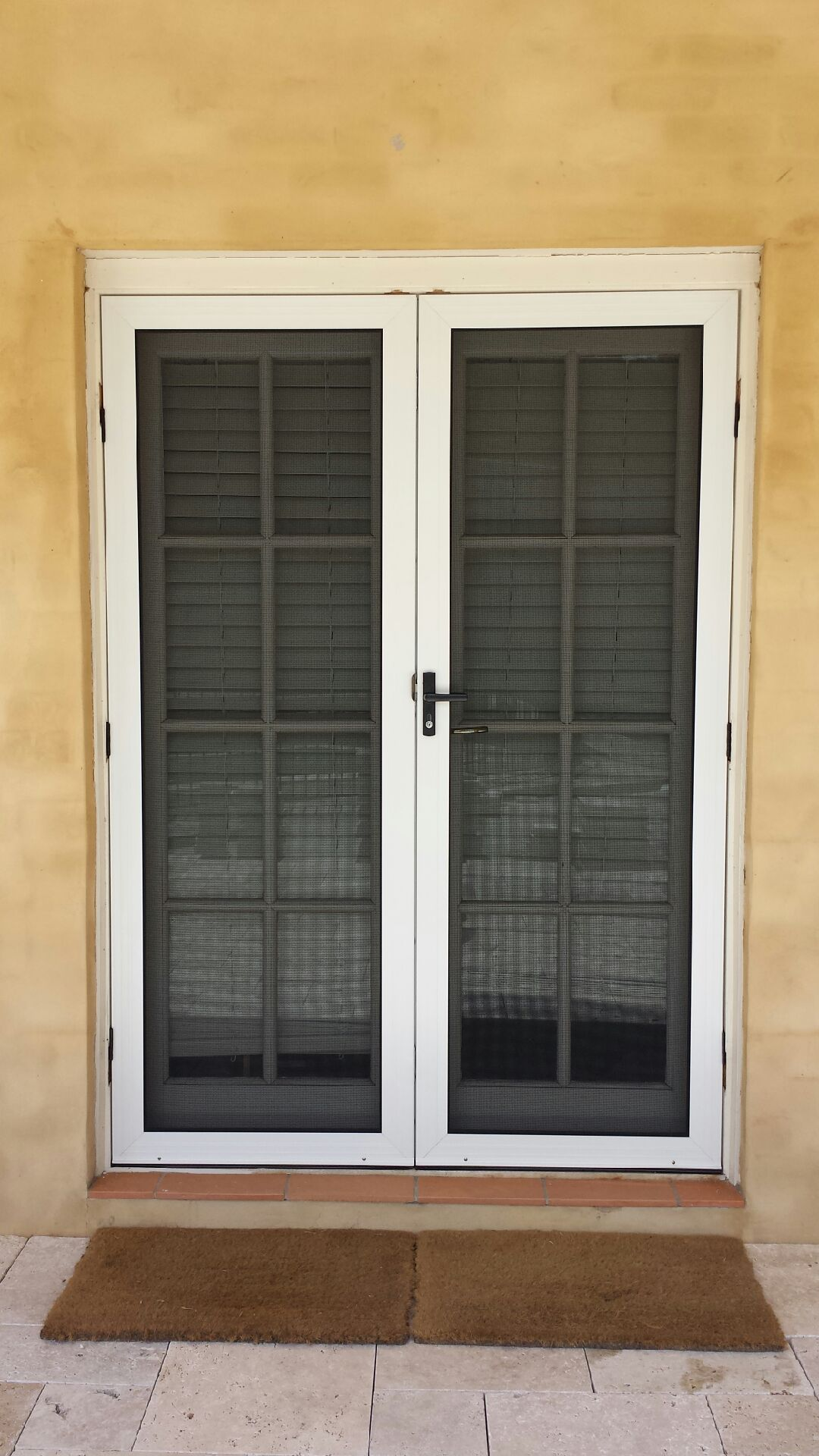 Invisi Gard Stainless Steel Security Products Hunter Valley