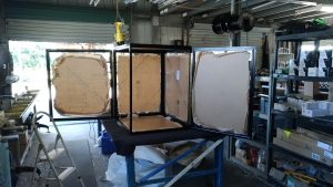 Custom Enclosures -